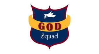 God Squad Logo