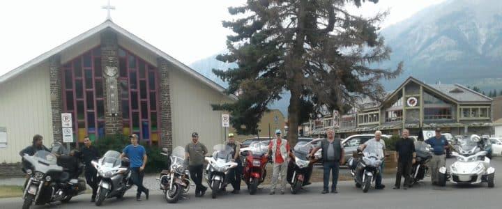 God Squad 2019 Motorcycle Ride