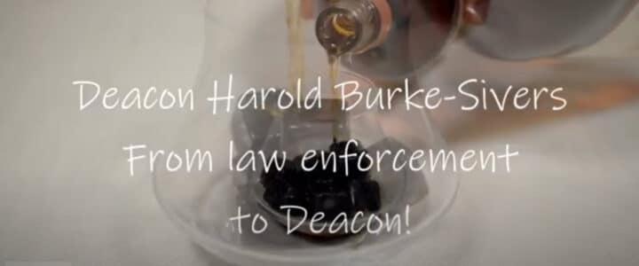 ADW Deacon Harold
