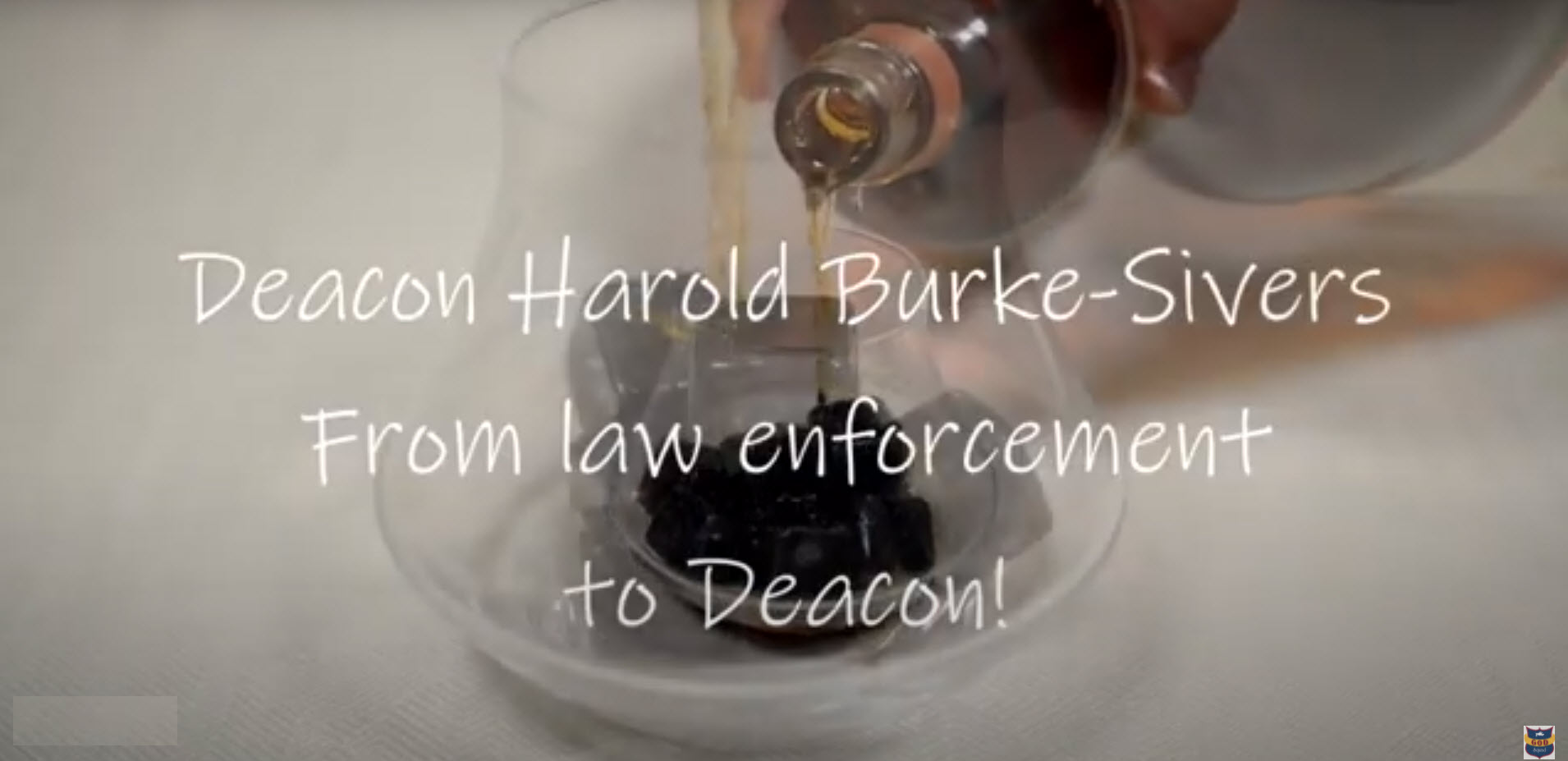 AWD Deacon Harold