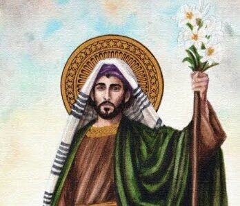 Month of St. Joseph